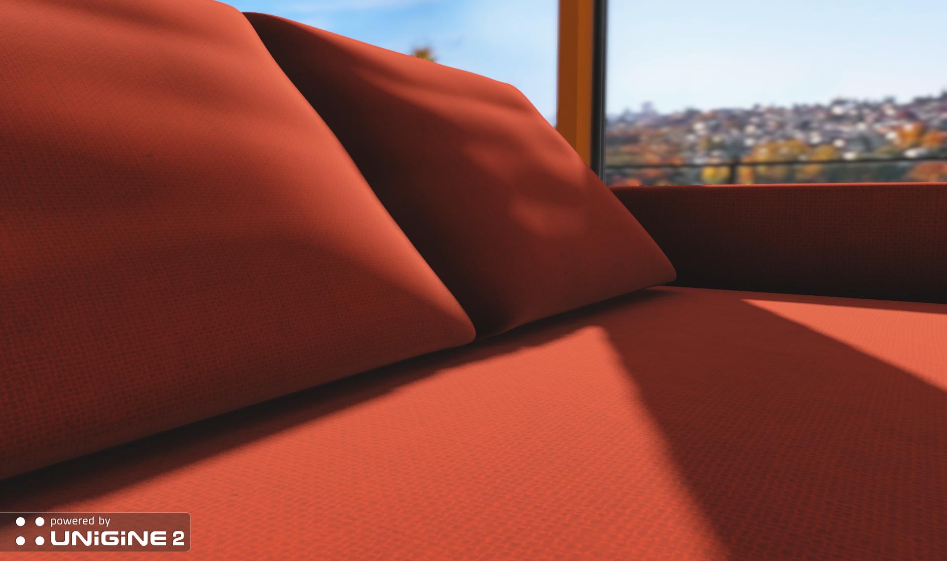 Fabric Environment Variables Pbr Fabric