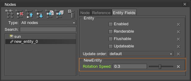 Editor Plugin - Документация - Unigine Developer